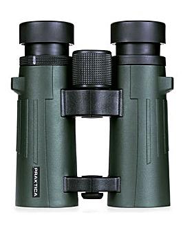 PRAKTICA 8x42 Waterproof Binoculars