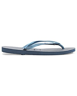 Havaianas Seasons Diamante Flip Flop