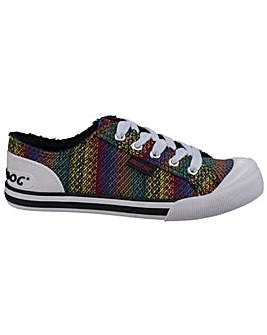 Rocket Dog Jazzin Zane Cotton Sneaker