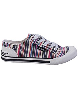 Rocket Dog Jazzin Roads Cotton Sneaker