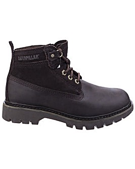 Caterpillar Melody Lace up Ankle Boot