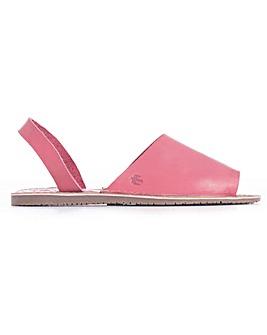Brakeburn Flat Sandal