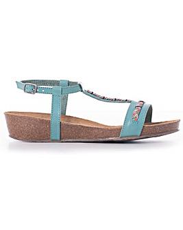 Brakeburn Boho Sandal