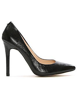 Daniel Skelder Tumbled Patent Court Shoe