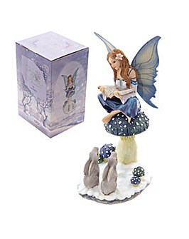 Tales of Avalon Autumn Daydream Fairy
