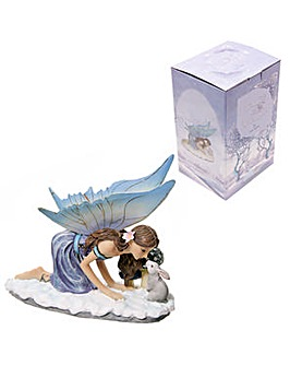 Tales of Avalon Winters Kiss Snow Fairy