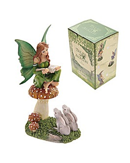 Woodland Storyteller Fairy Collectable