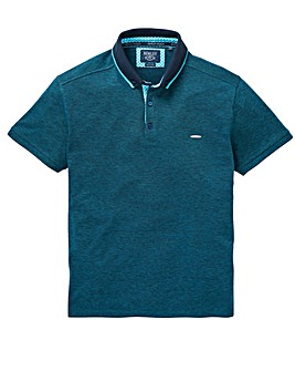 Bewley & Ritch Turquoise Tipped Polo R