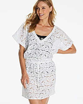 Beach to Beach Value Crochet Kaftan