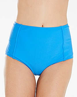 Simply Yours High Waist Bikini Bottom