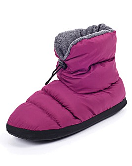 Cosy Padded Booties