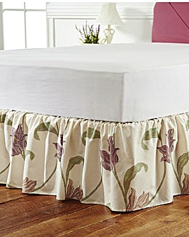 Kinsale Easy Fit Valance