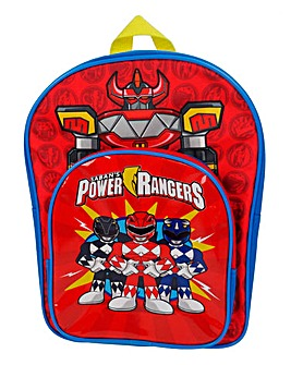 Power Rangers Arch Backpack