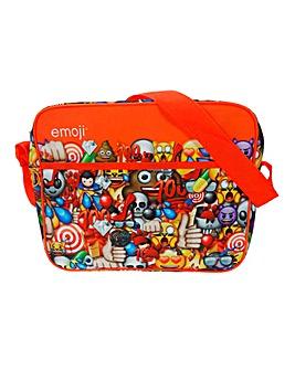Emoji Courier Bag