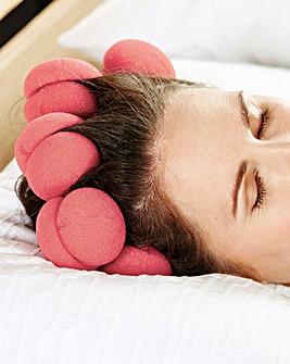 Sleep in Rollers 12 Pack