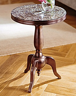 Stella Mosaic Table