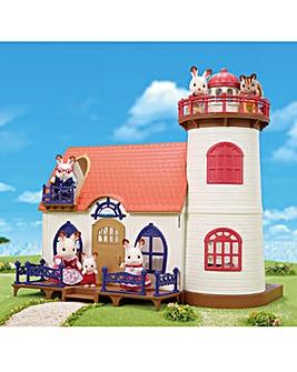 Sylvanian Families Lighthouse