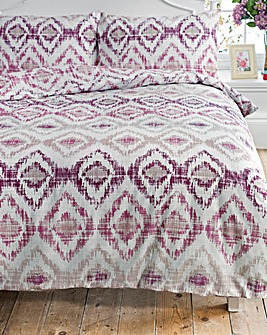 Aztec Duvet Cover Set Pack of 2