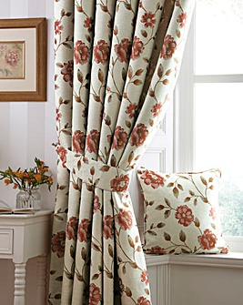 Luxury Jacquard Hereford Curtains