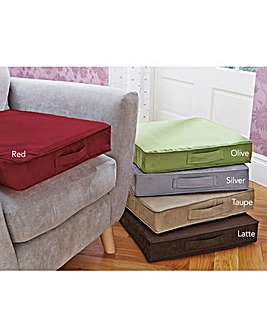 Memory Foam Booster Cushion