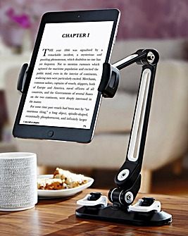 Tablet Holder Mini Mount