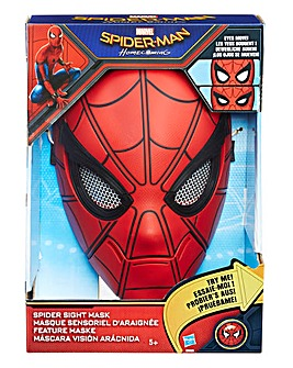 Spiderman Spider Sight Mask