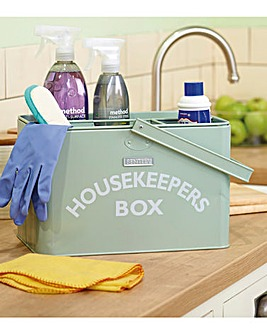 Traditional Housekeeping Box