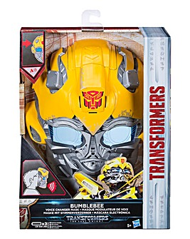 Transformers 5 Role Play Helmet - Bumble