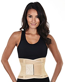 Discreet Slimming Belt