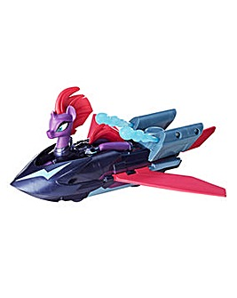 My Little Pony Movie Tempest Shadow Sky