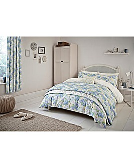 Sanderson Cottage Garden Duvet Cover Set