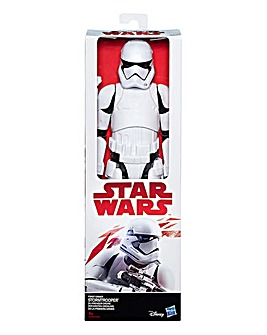 Star Wars E8 First Order Stormtrooper