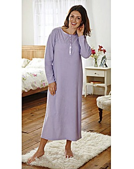 Micro Fleece Nightie