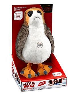 Star Wars VIII 12in Plush Porg