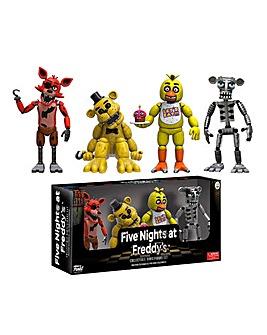Five Nights at Freddies - Figure Set