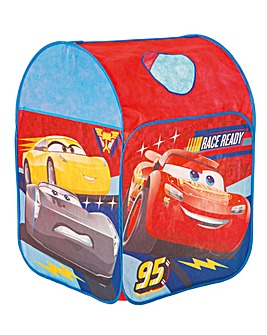 Disney Cars Wendy House Play Tent