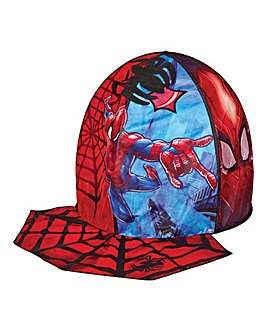 Marvel Spider-Man Feature Tent