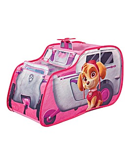 Paw Patrol Skye Feature Tent