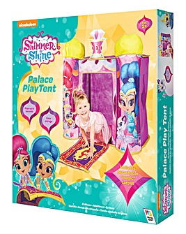 Shimmer & Shine Play Tent