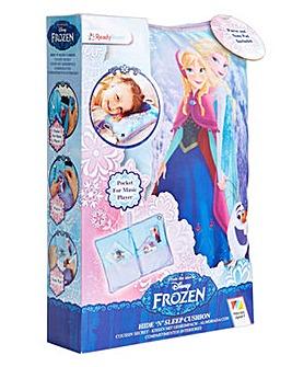 Disney Frozen Hide n Seek Cushion