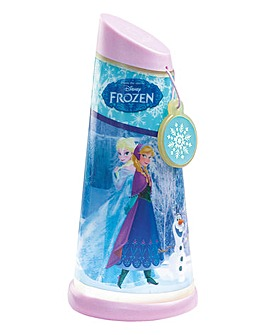 Disney Frozen GoGlow Tilt Torch
