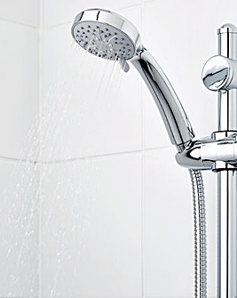 Three Function Shower Head