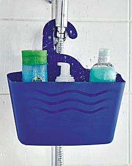 Bathroom Organiser With Hanger Pack of 2