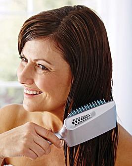 Microfibre Hair Brush