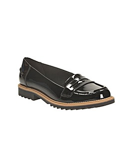 Clarks Griffin Milly Shoes