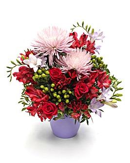 Autumn Delights Bouquet