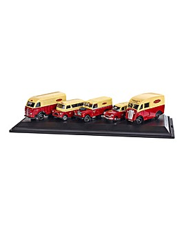 5 Piece British Rail Gift Set