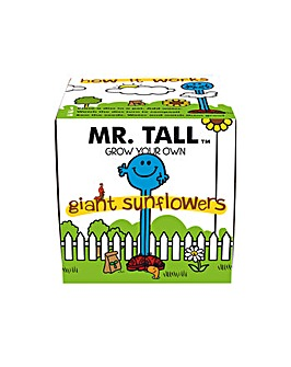 Mr Tall Grow Kit