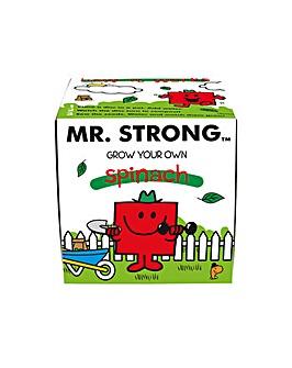 Mr Strong Grow Kit