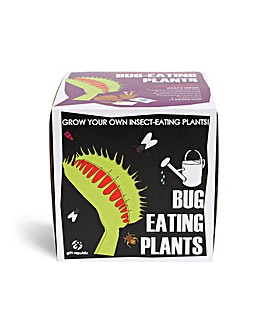 Sow & Grow Bug Eating Plants